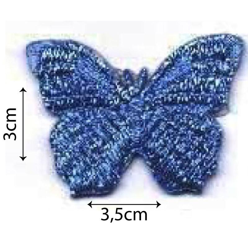 Farfallina Blu