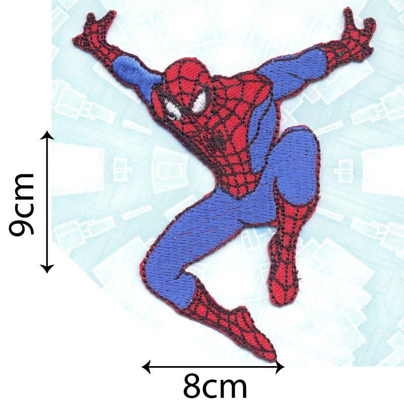 Spider Man Rosso