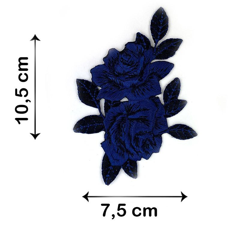 Rose Blu