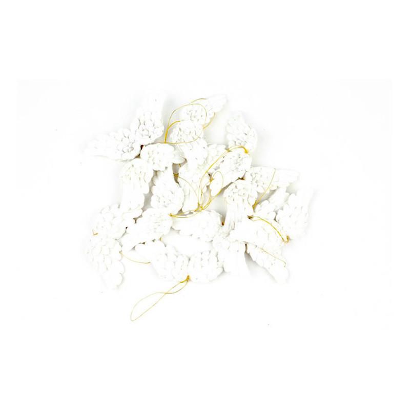 Ali Ceramica Bianco