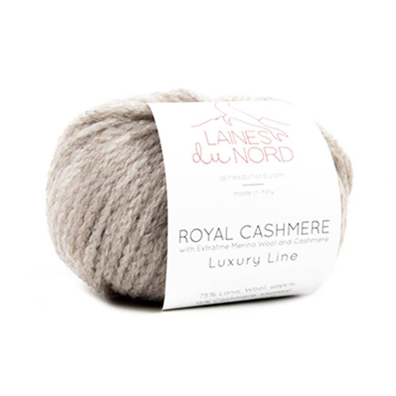 Royal Cashmere  Tortora