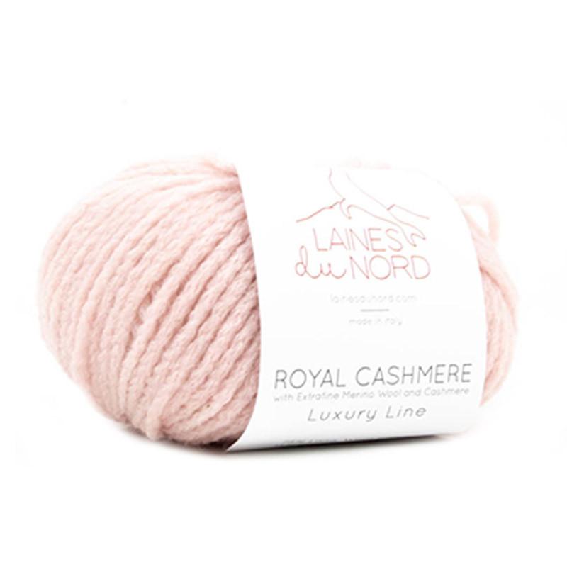 Royal Cashmere Rosa Pastello