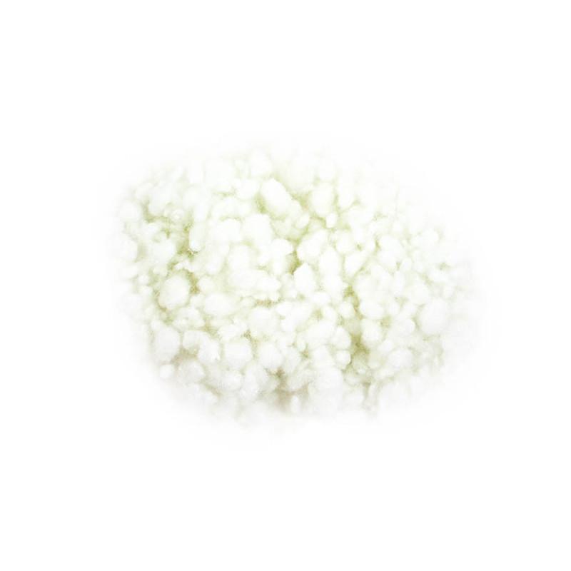 Ovatta Decorativa Bianco