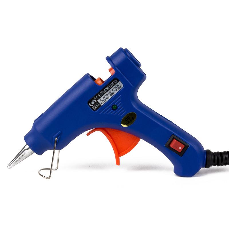 copy of Pistola Colla a Caldo 20W