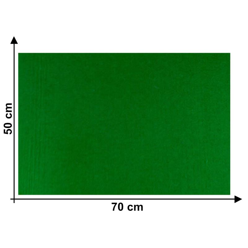 Feltro 5mm Verde I