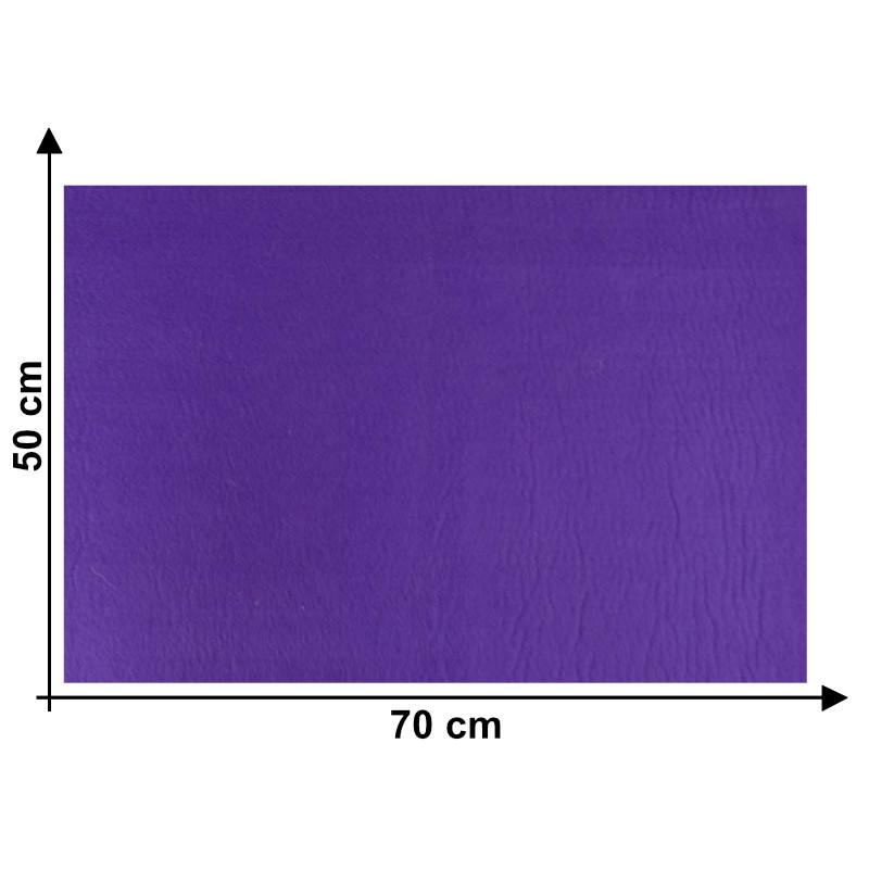Feltro 5mm Viola M