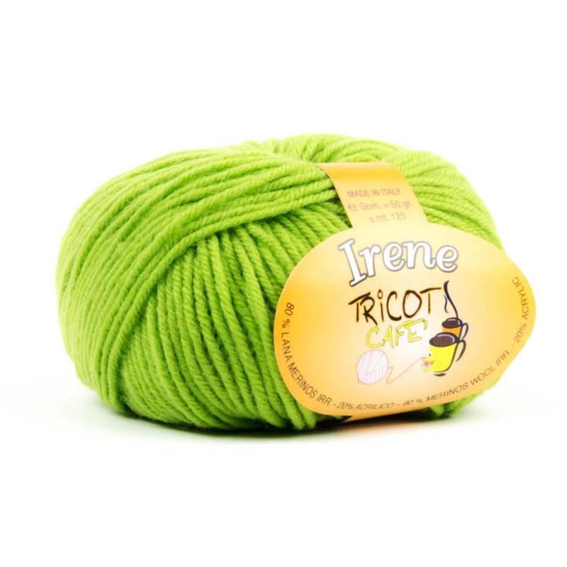 Irene - Verde Acido 21