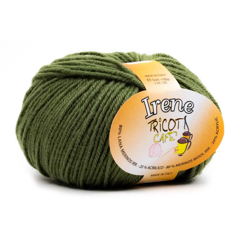 Irene Military Green col.1373