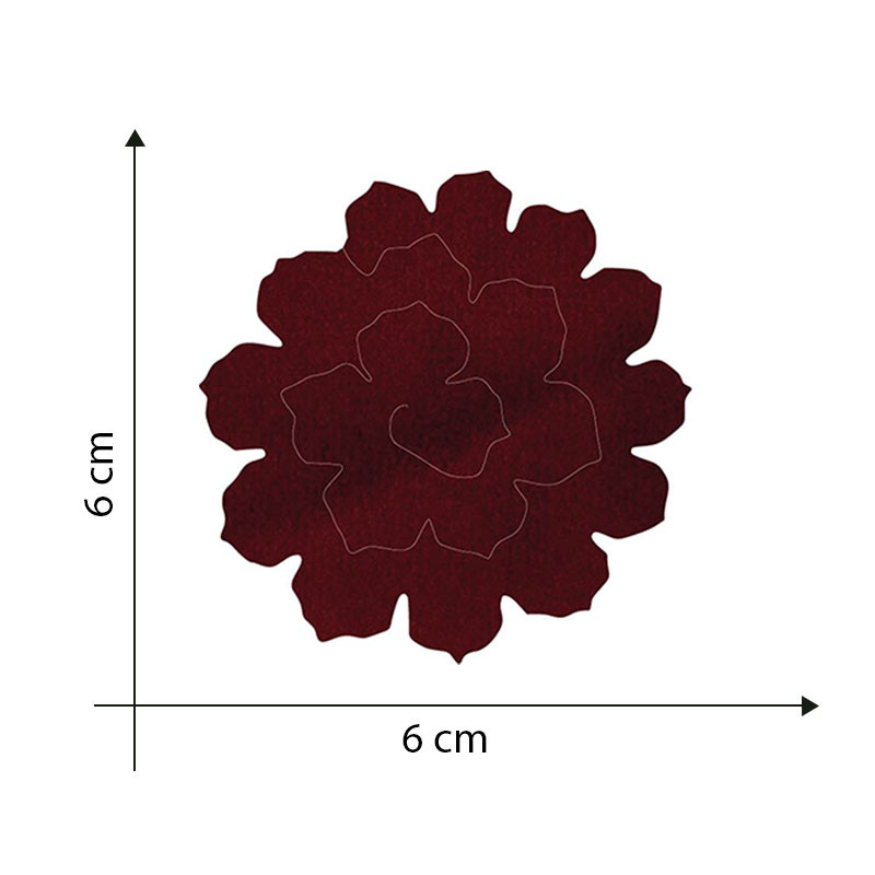 copy of Rosa Grande 12,5cm