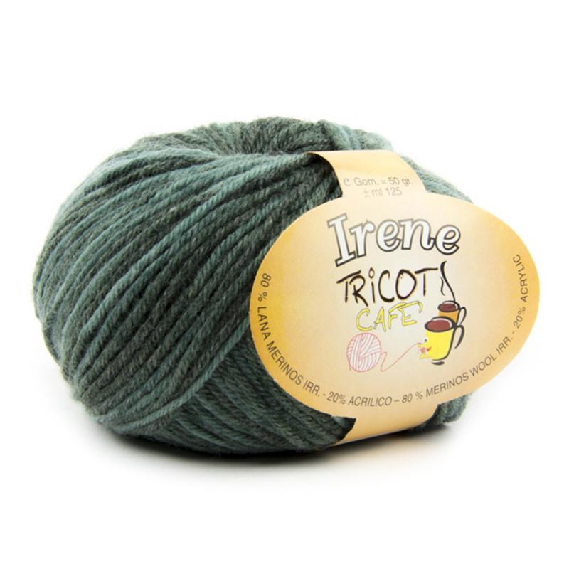 Irene Misto Verde Scuro-Verde col.12