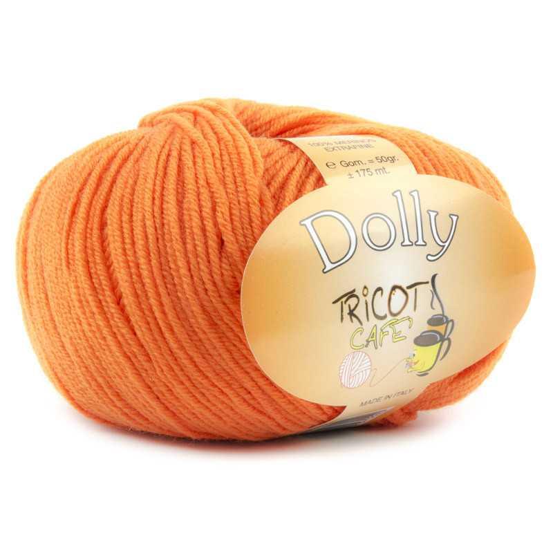 Dolly Arancione 18