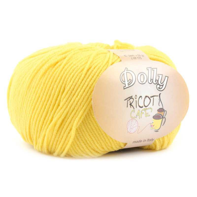 Dolly Giallo 17