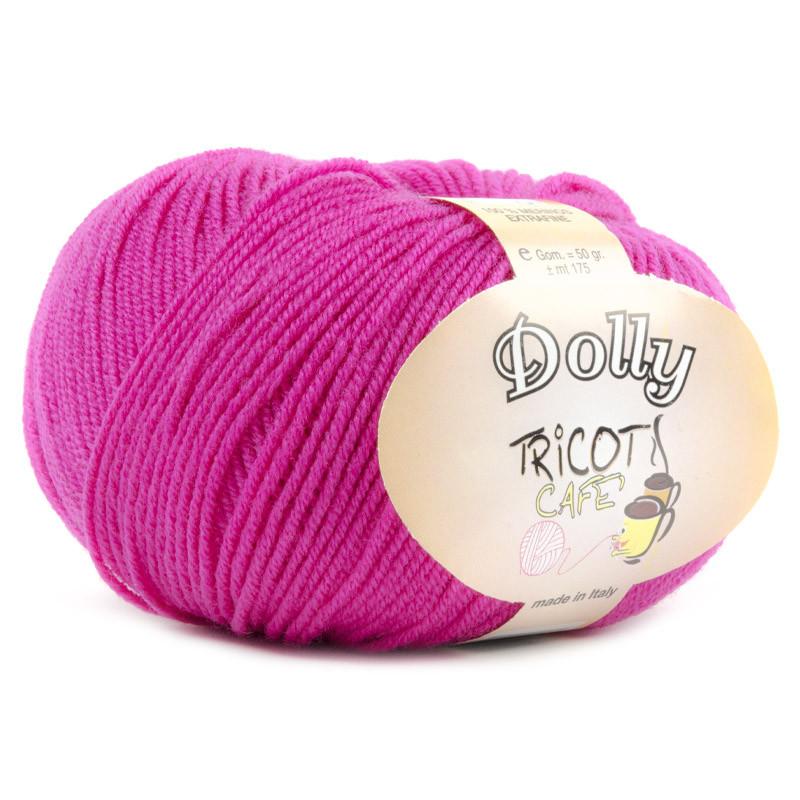Dolly Fucsia col.12