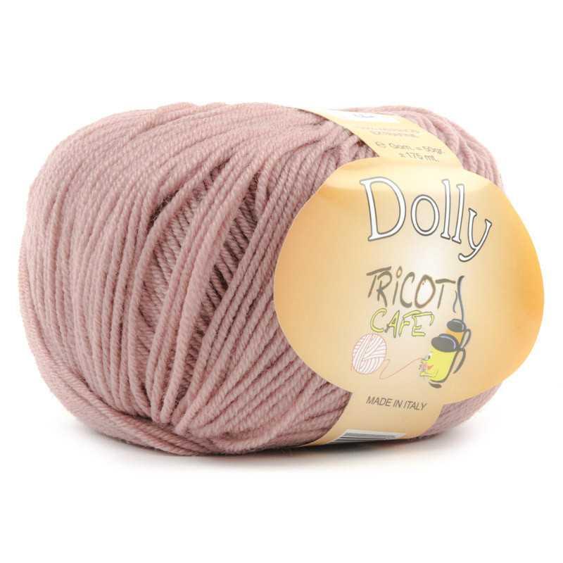 Dolly Rosa Antico 13